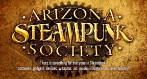 Arizona Steampunk Society