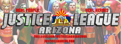 Justice League of Arizona