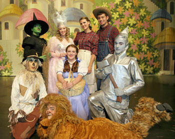 Aunt Em. About the Costume  sc 1 st  Mardi Gras Costume Shop & Wizard of OZ Theater Costume Rental | Theater Costume Rentals