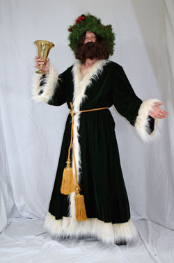 Ghost Of Christmas Present Costume Ideas.A Christmas Carol Costume Rental Theater Costume Rentals