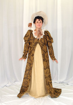 Mrs. Fezziwig. About the Costume  sc 1 st  Mardi Gras Costume Shop & A Christmas Carol Costume Rental | Theater Costume Rentals